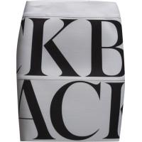 Logo Elastic Skirt