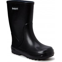 Sibling Rubber Boot Black