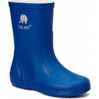 Basic Wellies, Solid