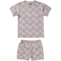 Pyjamas Ss With Stars