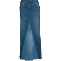 Canela Denim Skirt