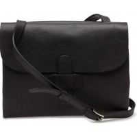 Twin Side Cross Body Bag