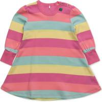 Block Stripe Dress Baby