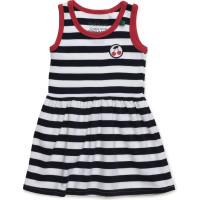 Cherry Stripe Dress Baby