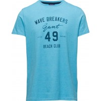 Bc. Wave Breakers T-Shirt