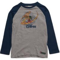Tony 209 - T-Shirt L/S