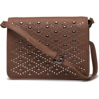Stud Cross Body Bag