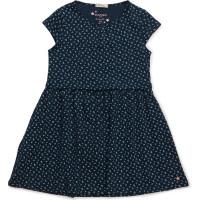 Cotton-Blend Dress