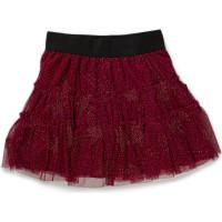 Mie Mini B Tulle Skirt
