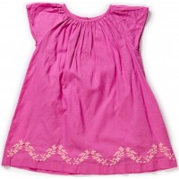 Baby Basic Voile Solid-02