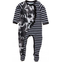 Animal Baby Suit