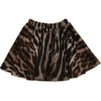 Base Skirt Leo All Over