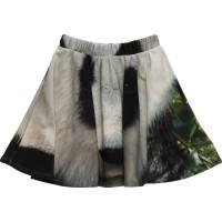 Base Skirt Panda