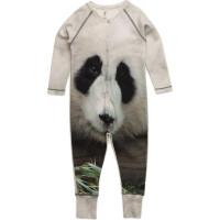 One Piece Suit Panda