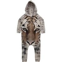 Hoodie Suit Tiger