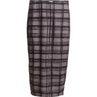 Skirt, Tube, Printed