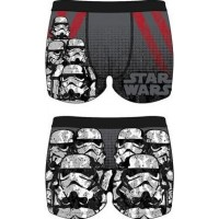 Star Wars Kalsonger Stormtrooper Squad
