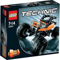 LEGO Technic Miniterrängbil 42001