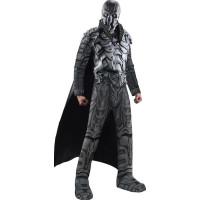 General Zod Deluxe Maskeraddräkt