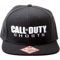 Call of Duty Ghosts - Snapback Keps