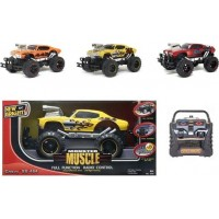 New Bright 1:15 Monster Muscle RTR