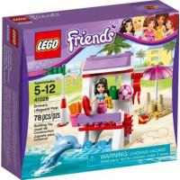 LEGO Friends Emmas Livräddartorn 41028