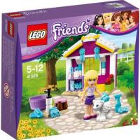 LEGO Friends Stephanies Nyfödda Lamm 41029