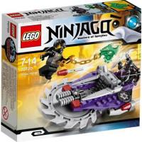 LEGO Ninjago Svävarjägare 70720