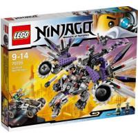 LEGO Ninjago Nindroiddrake 70725