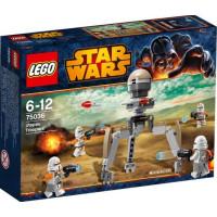 LEGO Star Wars Utapau Troopers 75036