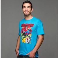 Minecraft Sam Cube Battle Premium T-shirt