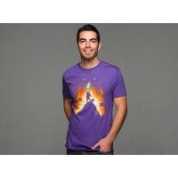 Minecraft Steve the Miner Premium T-shirt
