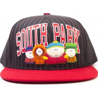 South Park Snapback Keps
