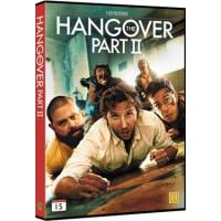 Baksmällan del II (2011) DVD