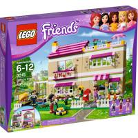 LEGO Friends Olivias hus 3315