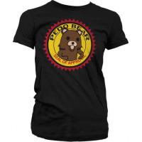 Pedobear Dam T-Shirt