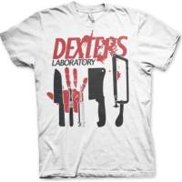 Dexters Laboratory T-Shirt