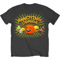 Annoying Orange Team T-Shirt