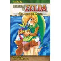 The Legend of Zelda 5 - Oracle of Ages