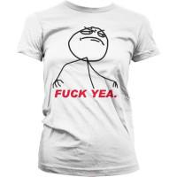 Fuck Yea. Dam T-Shirt
