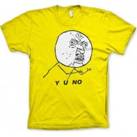 Y O NO T-Shirt
