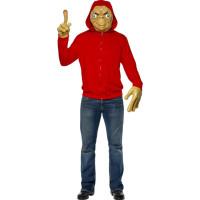 E.T. Licensierad Maskeraddräkt