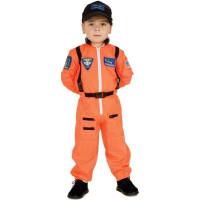 Astronaut Maskeraddräkt Barn