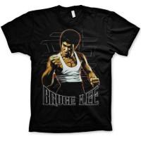 Bruce Lee Fist T-shirt