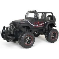 New Bright 1:15 R/C Bad Street Jeep Wrangler