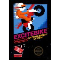 ExciteBike (NES 8-bit)
