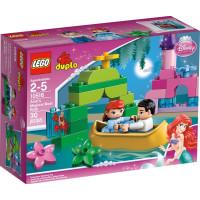 LEGO DUPLO Ariels Magiska Båttur 10516