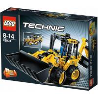 LEGO Technic Minigrävlastare 42004