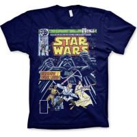 Star Wars Shadow Of A Dark Lord T-Shirt