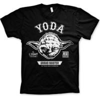 Star Wars Grand Master Yoda T-Shirt